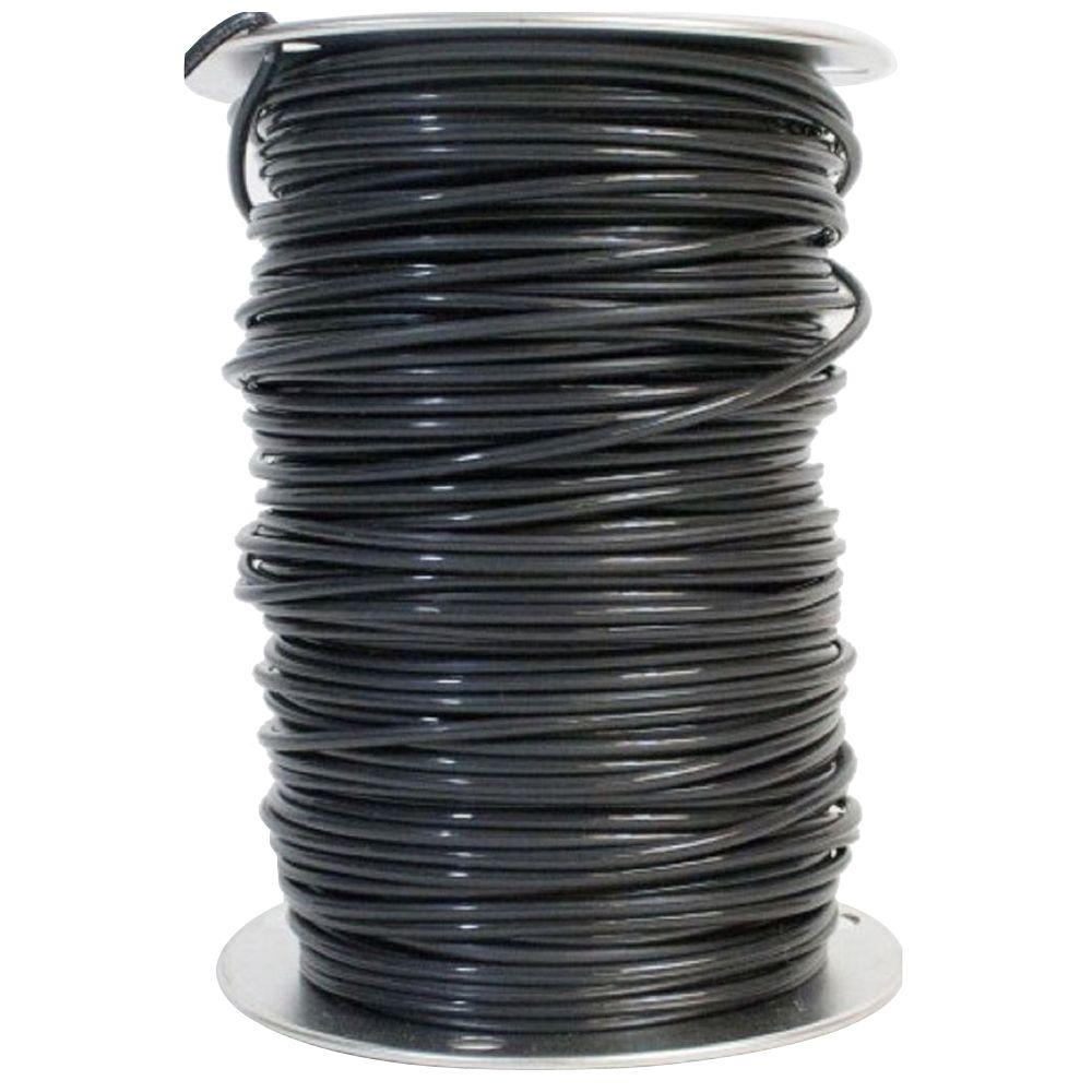 10 - Solid - Copper - Building Wire - Wire - The Home Depot