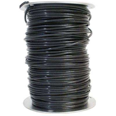 Black - Solid - Copper - Building Wire - Wire - The Home Depot