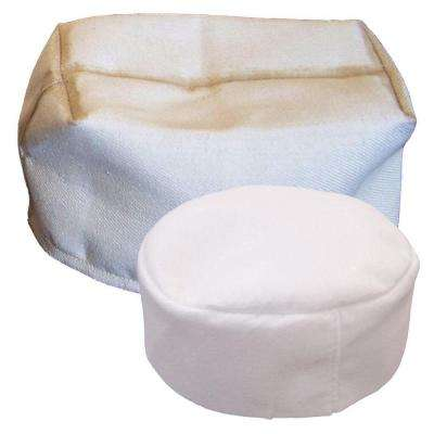 Replacement Primary and Secondary Filter Package