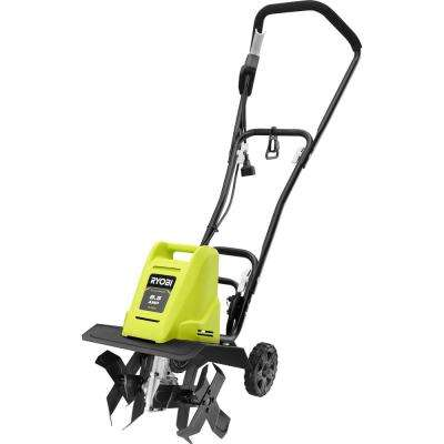 11 in. 8.5 Amp Corded Cultivator