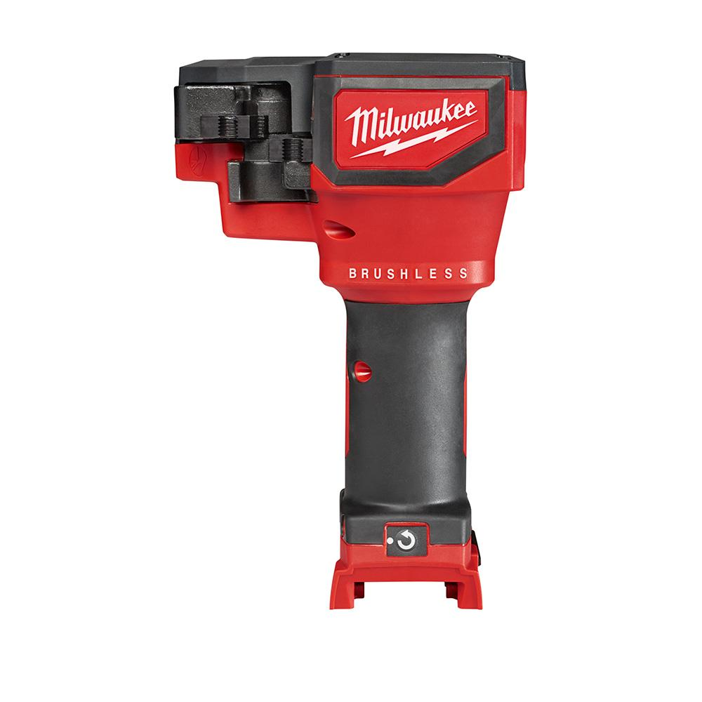 Milwaukee M18 18-Volt Lithium-Ion Cordless Brushless Threaded Rod Cutter (Tool-Only)
