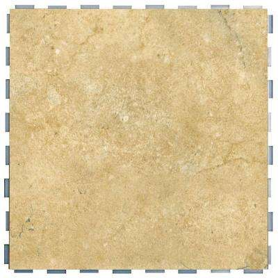 Nutmeg 12 in. x 12 in. Porcelain Floor Tile (5 sq. ft. / case)