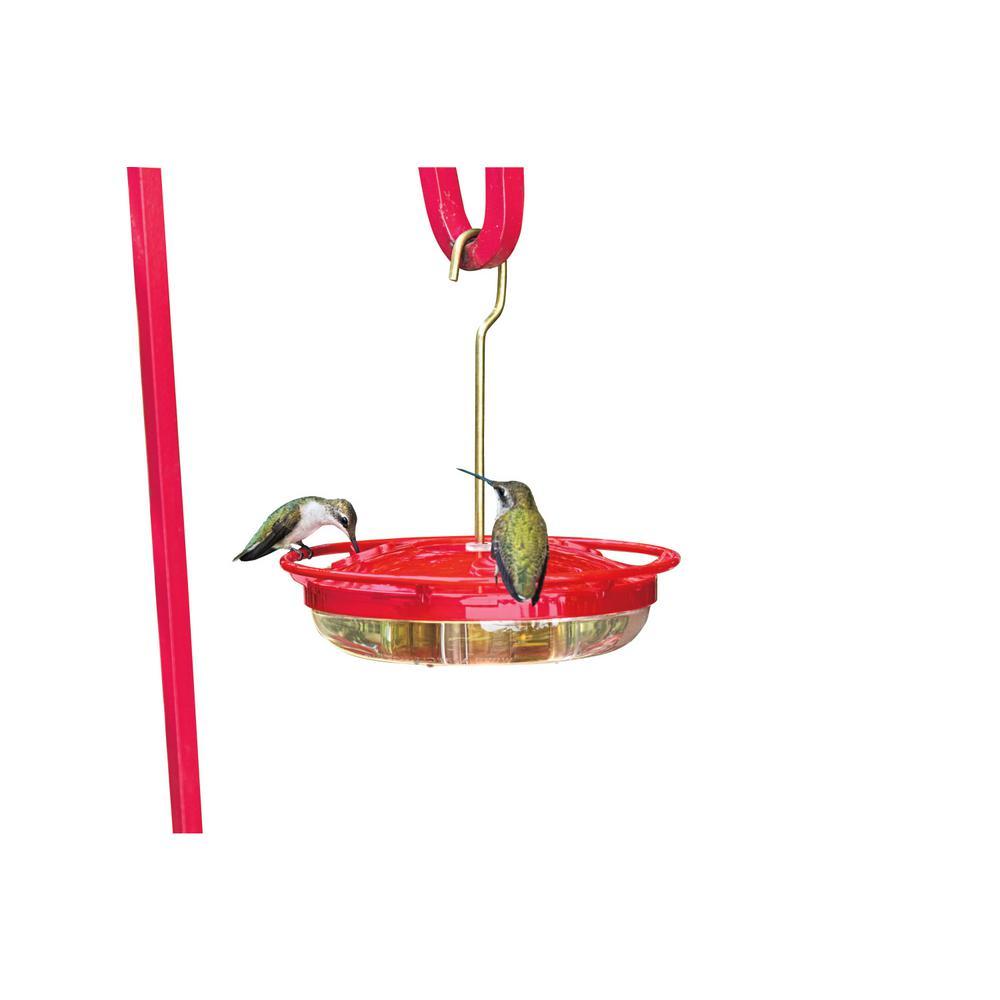 7 In. Mini-High Perch Hummingbird Feeder