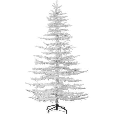 7.5 ft. Arctic Pine Artificial Christmas Tree