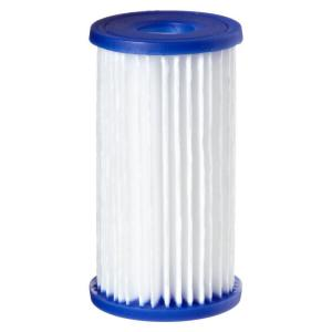 R30-478 4-7/8 in. x 2-5/8 in. Pleated Polyester Water Filter