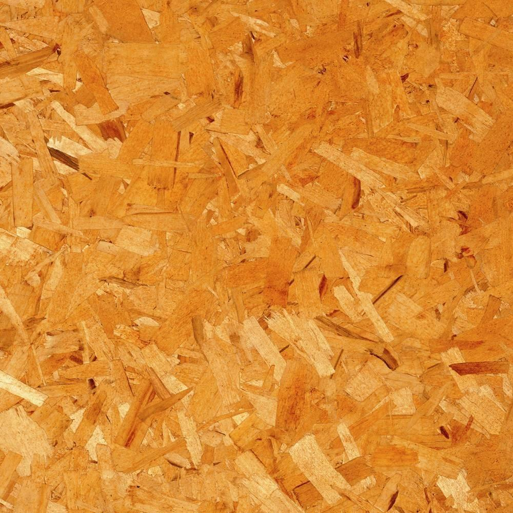 X 4 Ft 8 Oriented Strand Board