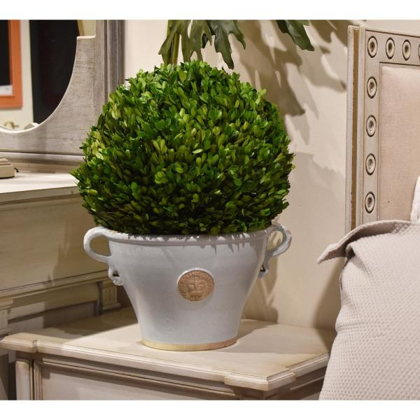 16 in. Boxwood Ball