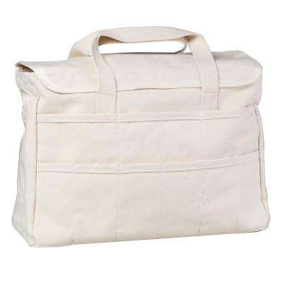 18 in. Canvas Rigger's Tool Bag