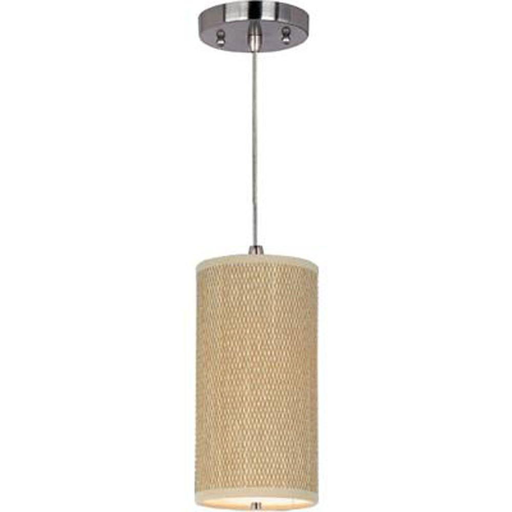 CLI Elements 1-Light Pendant with Cord