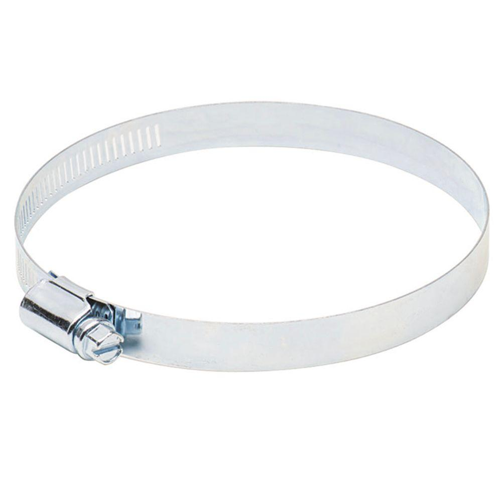 Adjustable 6-12mm Range Worm Gear Hose Clamps 20PCS Silver Tone CP