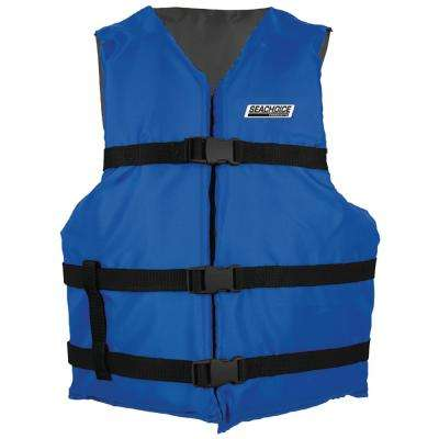 General Purpose Vest for 50 lbs. to 90 lbs. Weight