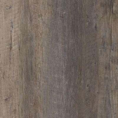 Seasoned Wood Luxury Vinyl Plank Flooring 1953 Sq