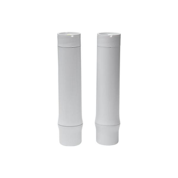 Premium Reverse Osmosis Drinking Water Filter Set (Fits HDGROS4 System)