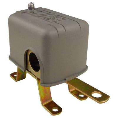 Float Switch for Open Tank or Sump Applications