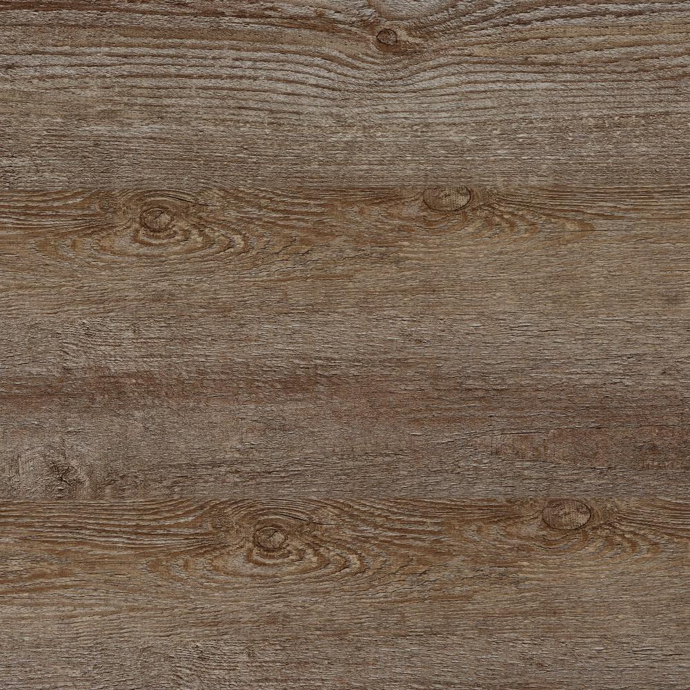 Home Decorators Collection Stormy Oak 7.5 In. X 47.6 In