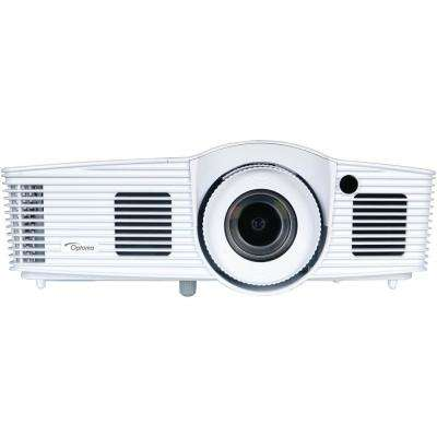 1920 x 1200 DLP WUXGA Business Projector with 4200 Lumens