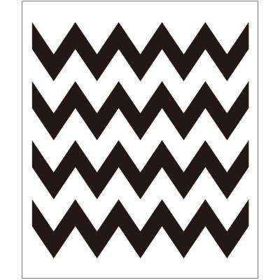 Chevron Painting Stencils