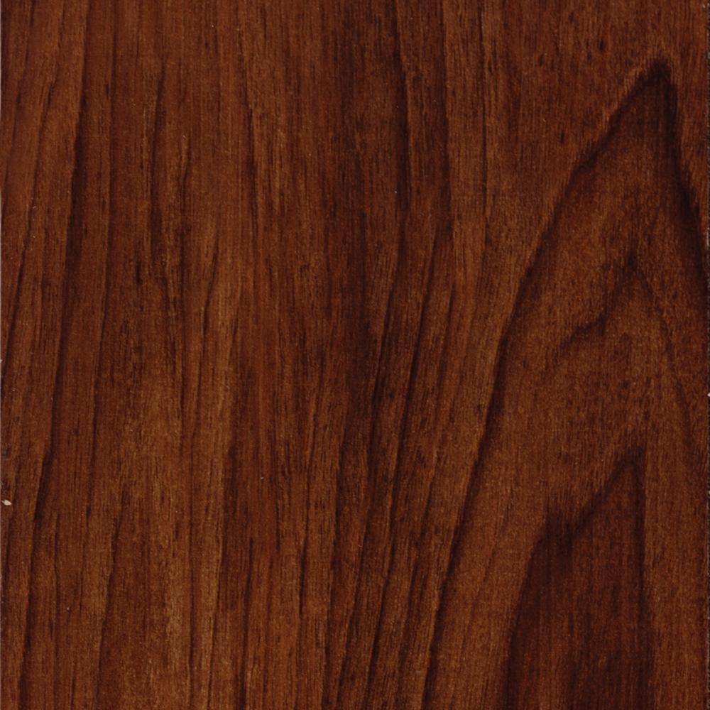 TrafficMASTER Allure 6 In. X 36 In. American Walnut Luxury Vinyl Plank  Flooring (