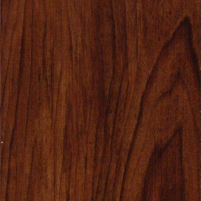Allure 6 in. x 36 in. American Walnut Luxury Vinyl Plank Flooring (24 sq. ft. / case)