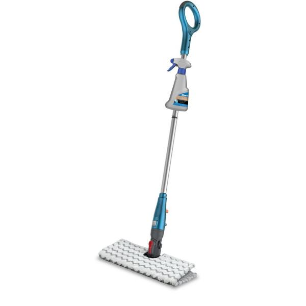 Shark Genius Steam Mop Hard Floor Cleaning System Pocket S6004CCO NEW