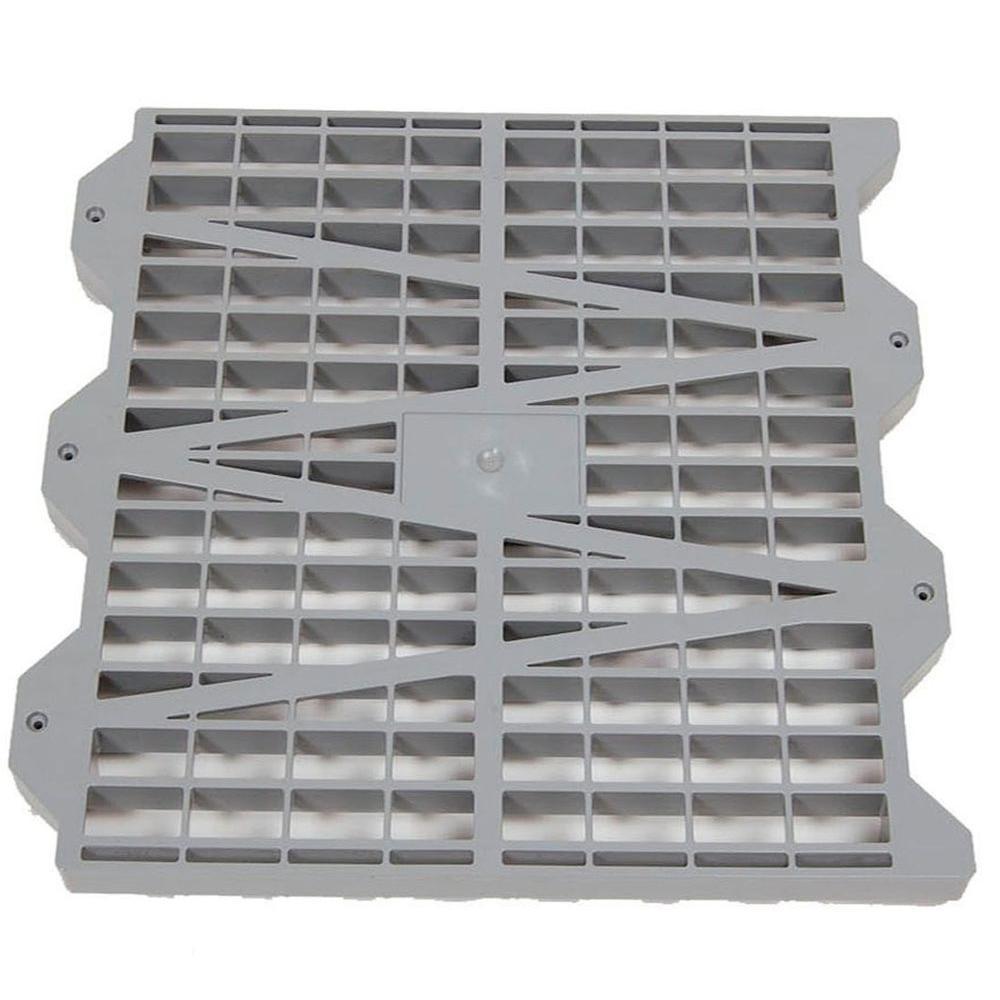 Attic Dek 16 in. x 16 in. Attic Flooring Panels (8-Pack)