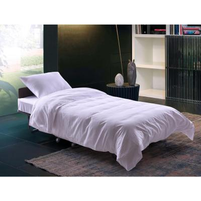 79 in. Ottomanson Holiday 4-Rollaway Folding Twin Guest Bed with Mattress