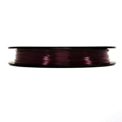 2 lbs. Large Translucent Purple PLA Filament