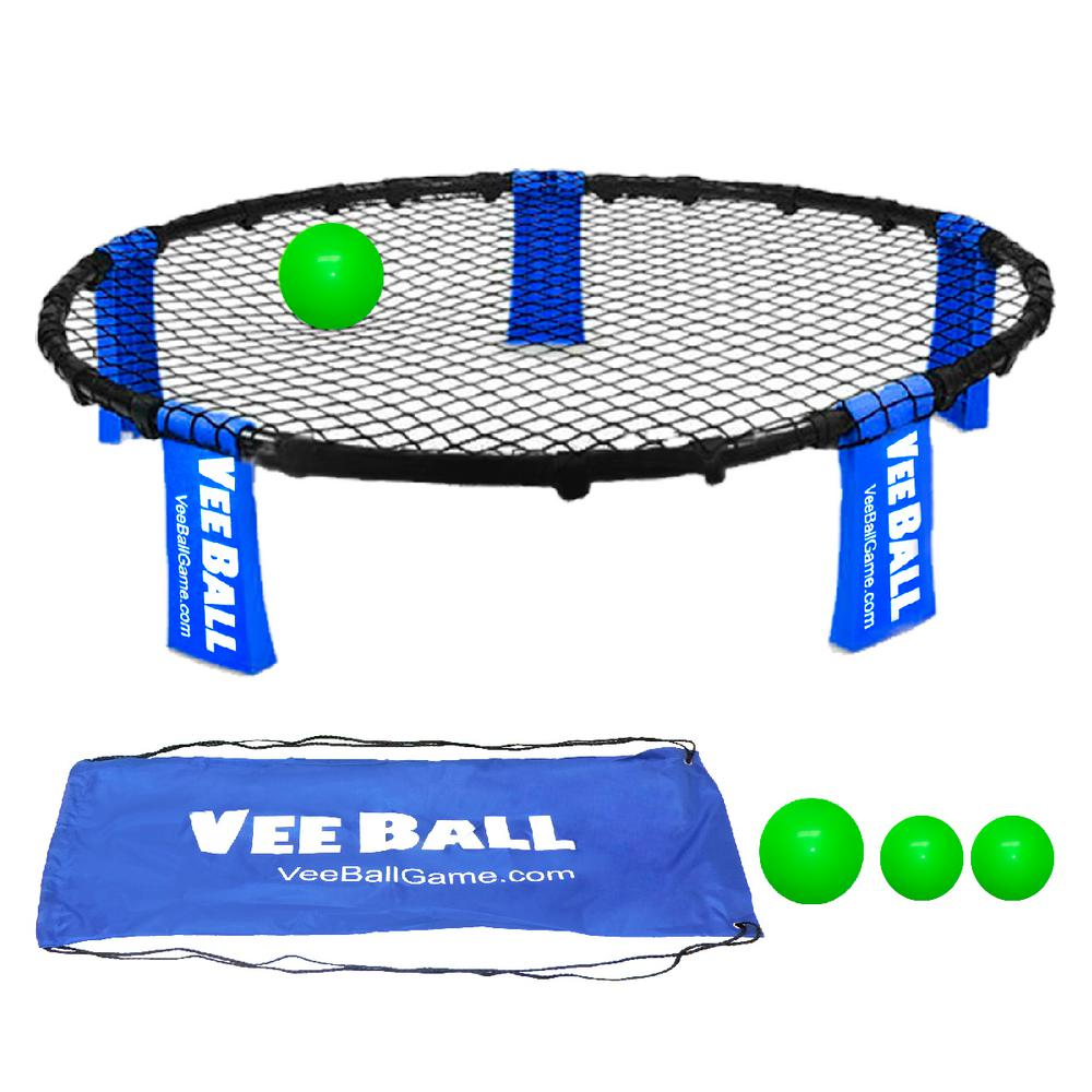 VeeBall Volleyball Spike Game