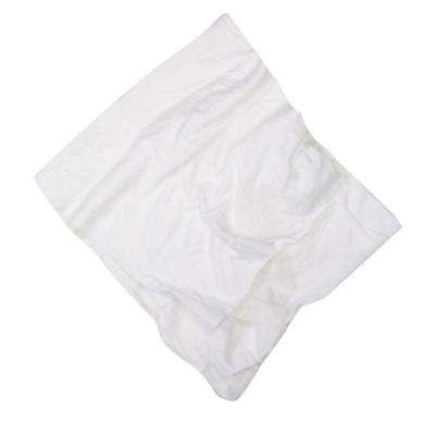 1 lb. Bag of Premium White Knit Painter's Rags