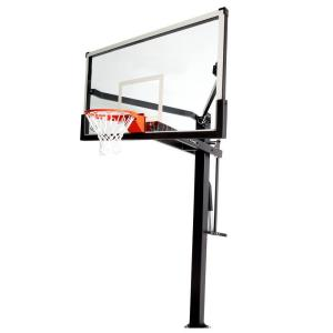 Lifetime 72 inch Mammoth Basketball System by Lifetime