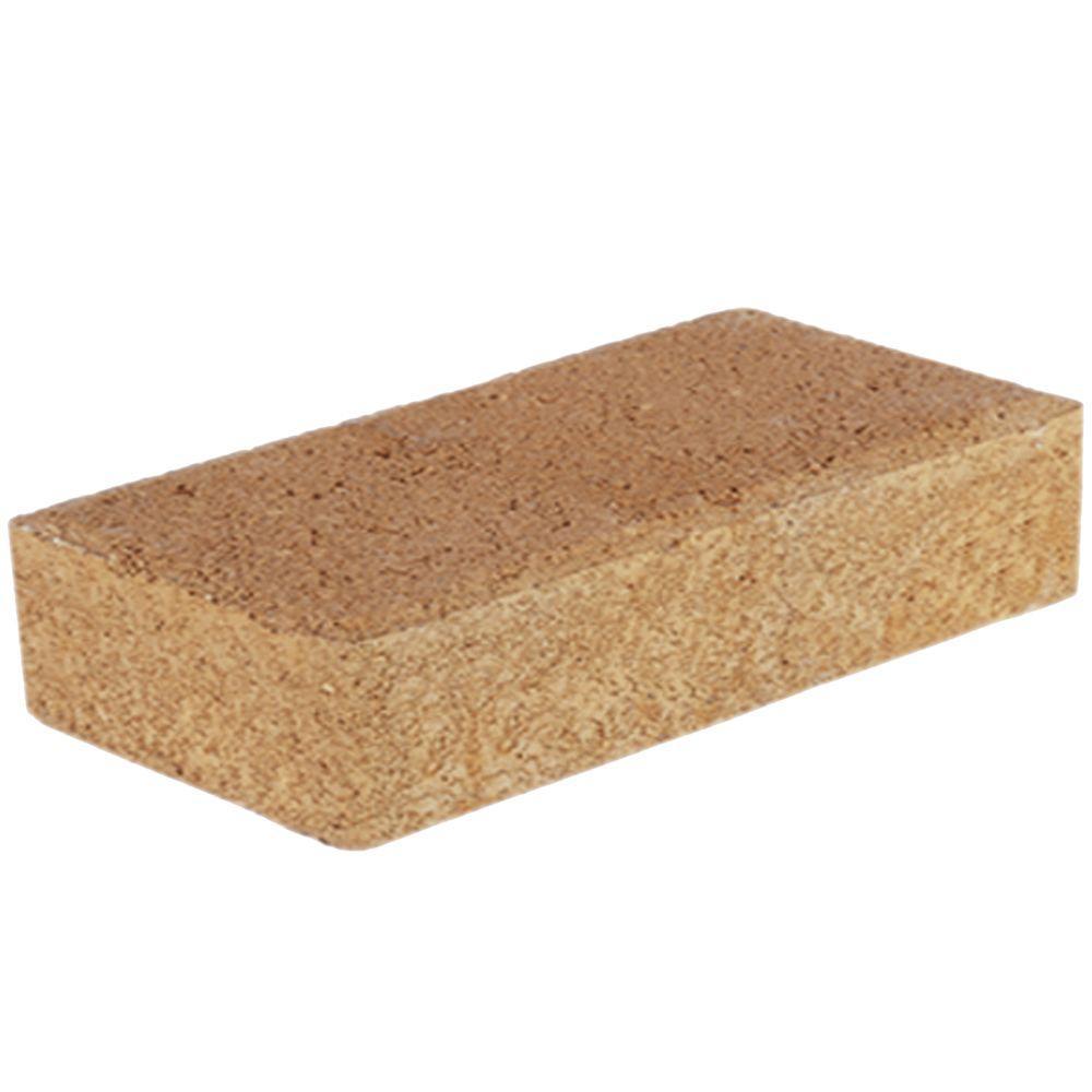 Holland 7.75 in. x 4 in. x 1.75 in. Terracotta Concrete