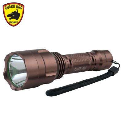 Orion 400-Lumen 5 Function Waterproof Rechargeable Tactical Flashlight