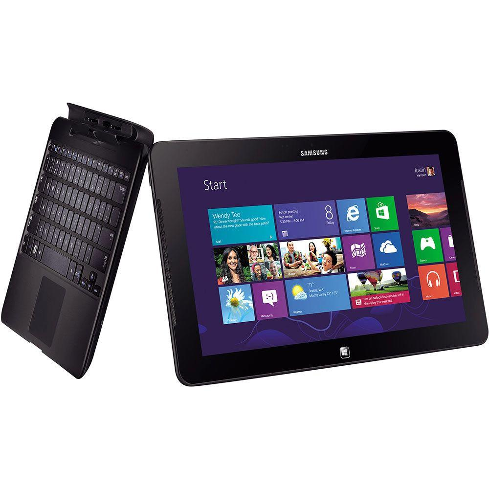 Samsung XE700T1A 11.6 in. Windows 7 4 GB Tablet-DISCONTINUED