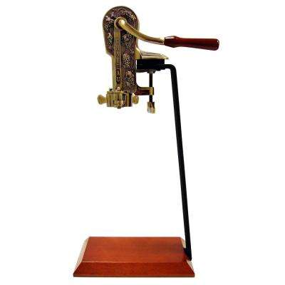 Connoisseur Wine Opener and Stand