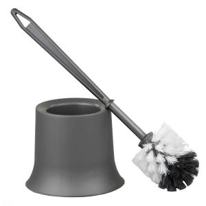10.5 in. Plastic Toilet Brush