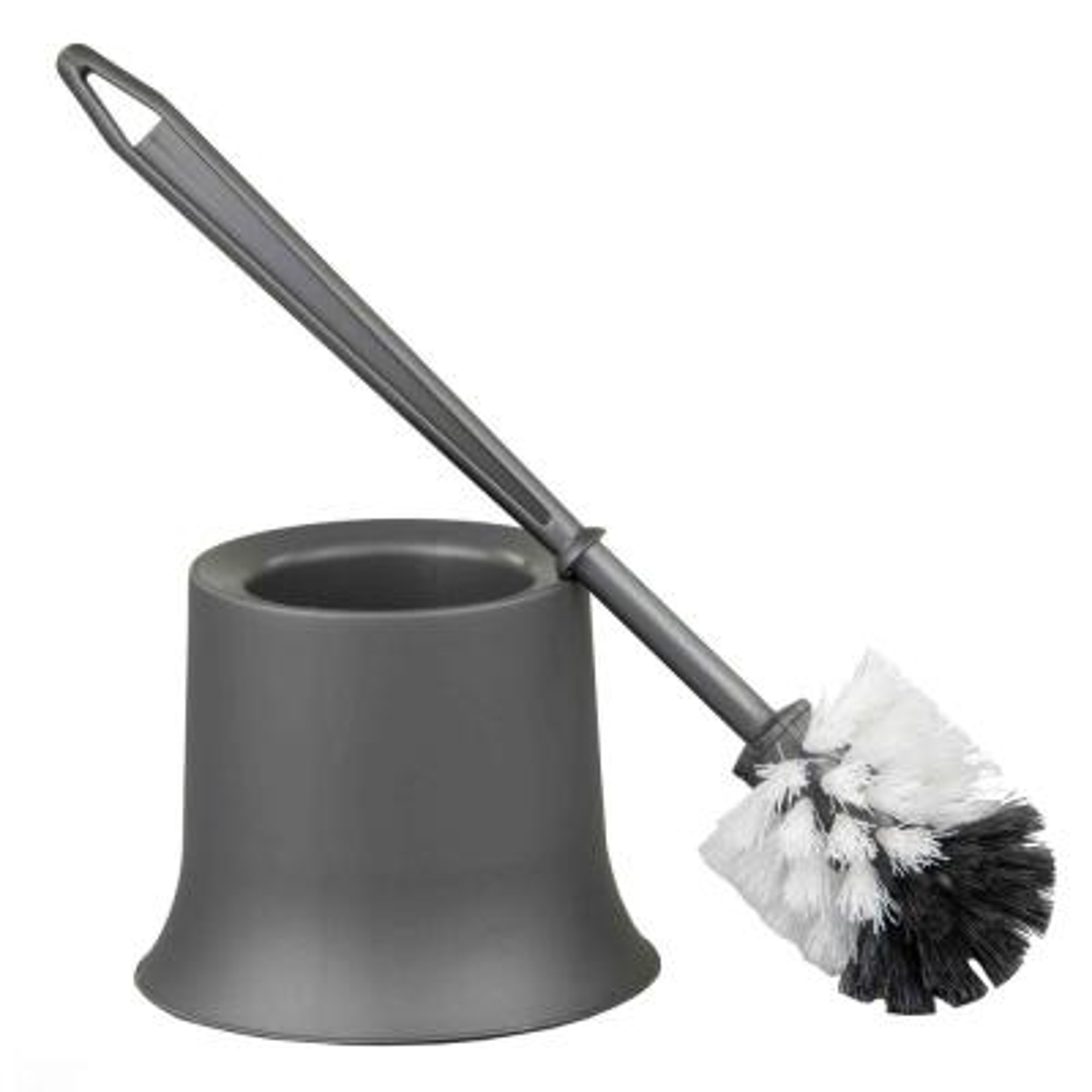 10.5 in. Plastic Toilet Brush