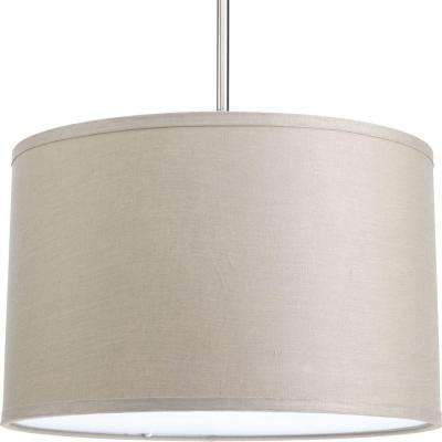Markor Collection Harvest Linen Fabric Accessory Shade