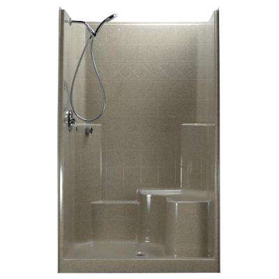 45 - Shower Stalls & Kits - Showers - The Home Depot