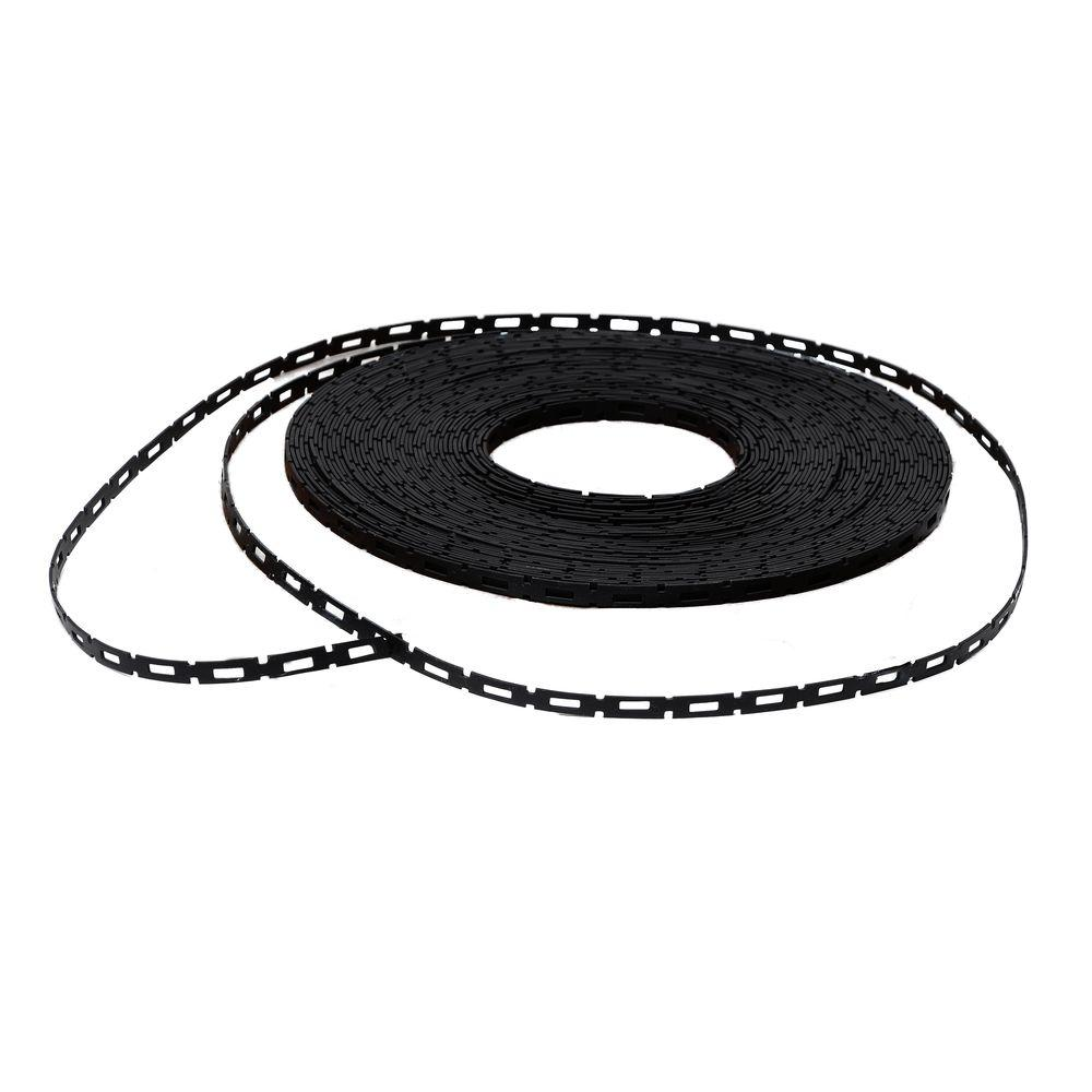 100 ft. Coil, 1/2 in. Wide SoftFlex, Chain Lock Tree Tie