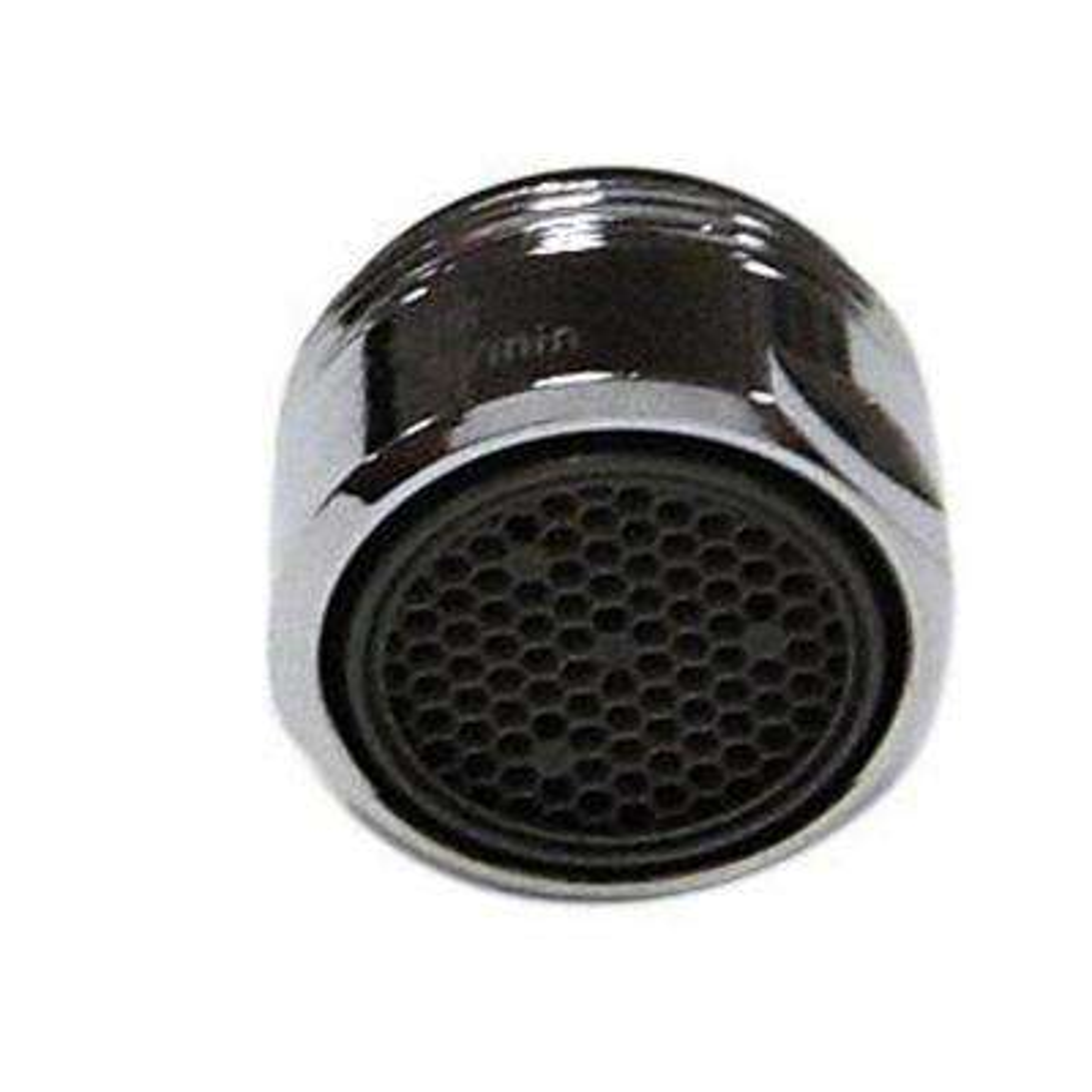 2.2 GPM Faucet Aerator