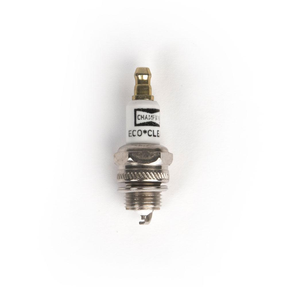Eco-Clean 13/16 in. CJ8 Spark Plug for 2-Cycle and 4-Cycle Engines