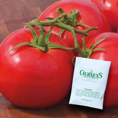 Tomato Early Girl Hybrid (30 Seed Packet)