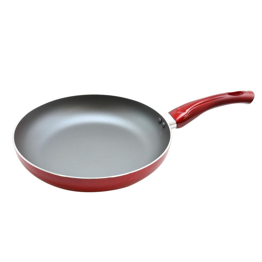 Sato Aluminum Frying Pan