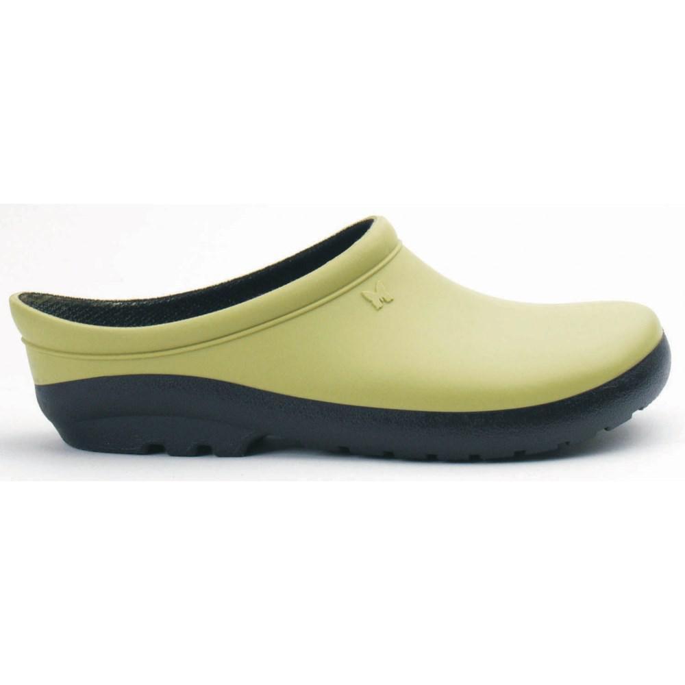 Size 10 Kiwi Women's Garden Outfitters Premium Garden Shoe