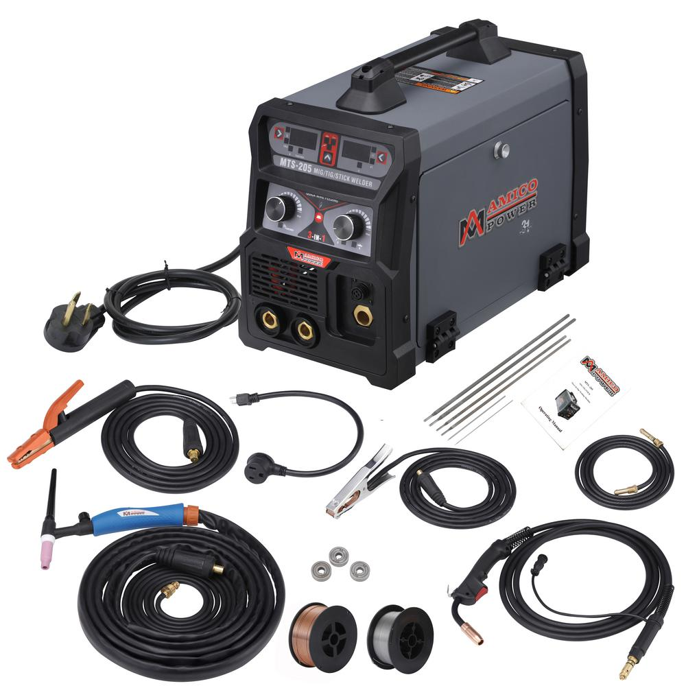 Welding Machines - Welding & Soldering - The Home Depot