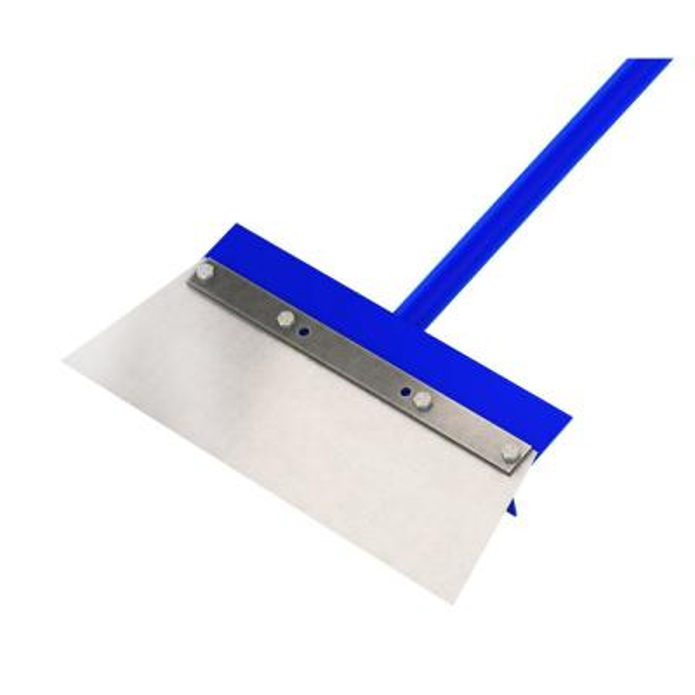 14 in. Floor Scraper with Angle Cut Blade