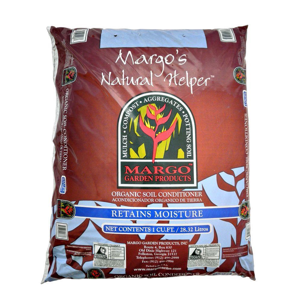 Natural Helper 1 cu. ft. Soil Conditioner