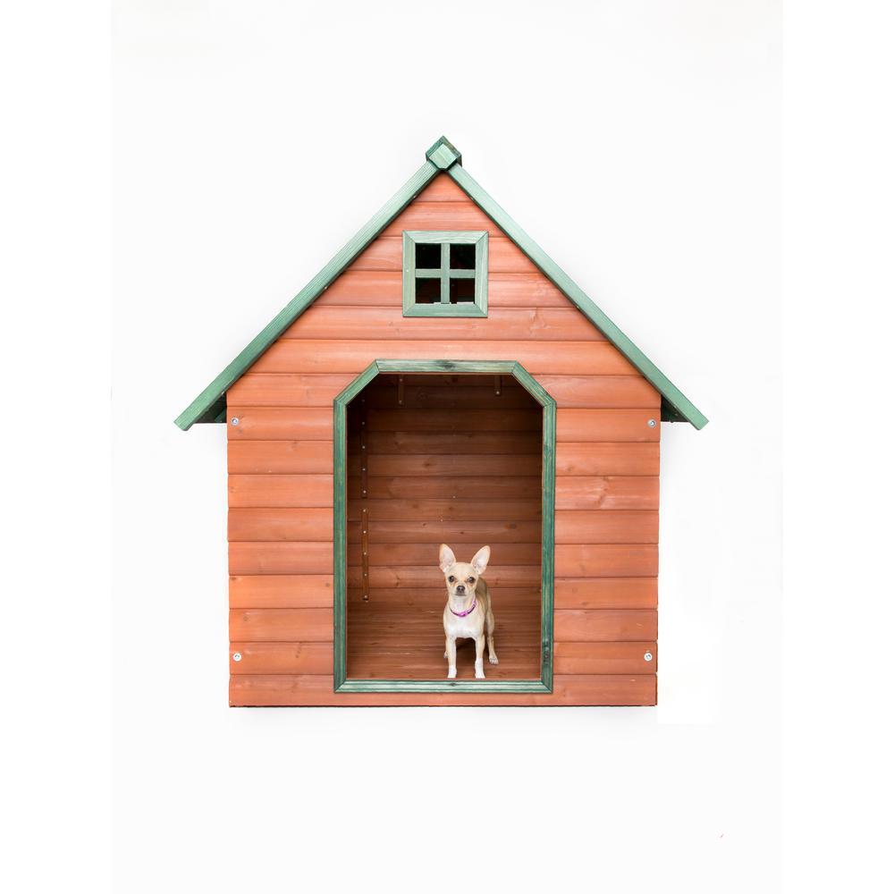 K-9 Kabin Doghouse (53 XXL)