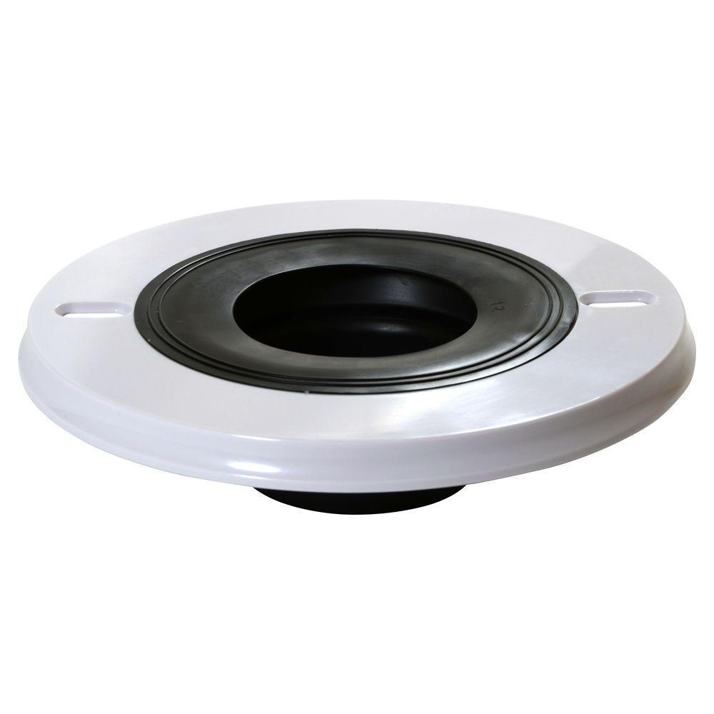 NEXT by Danco HydroCap Sure Seat Wax Ring Cap