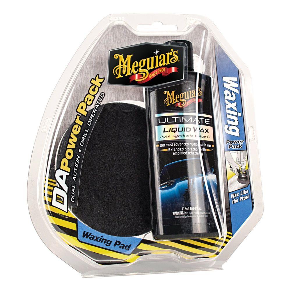 DA Waxing Power Pack